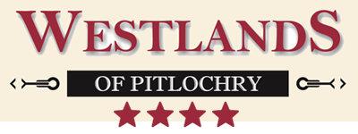 Westlands Hotel Pitlochry Accommodation Logo